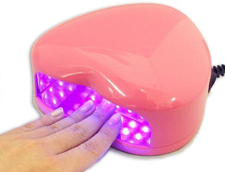 LED-лампа для ногтей