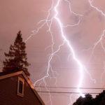 Активная или пассивная молниезащита частного дома: устройство, расчет, монтаж