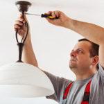 Установка люстры: схемы и инструкции по самостоятельной установке с разными вариантами подключений