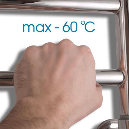 Полотенцесушитель с терморегулятором