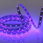 Ультрафиолетовые светодиоды: область применения, технические характеристики