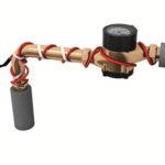Подогревающий кабель для водопровода и канализации для защиты от замерзания