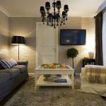 Как создать простор и уют в малогабаритной квартире – рассказывает Итал-Москов