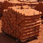 Рабочий кирпич – самый распространенный строительный материал