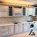 Выбор кухонного гарнитура – проблема?